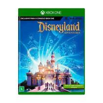 Disneyland Adventures - Xbox One - Kinect - Asobo Studio