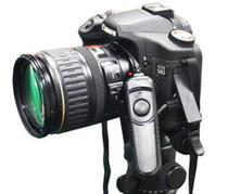 Disparador Remoto Pixel RC-201 para Câmeras Nikon, FujiFilm e Kodak -