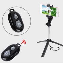 Disparador Selfie Bluetooth Controle Celular - Lx
