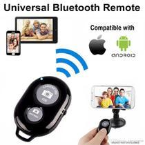 Disparador Selfie Smartphone Obturador Remoto Bluetooth Foto - Shutter