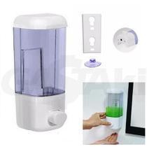 Dispenser Automática Porta Sabão Líquido Econômico 500 ml - Western