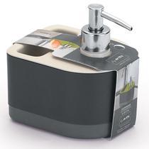 Dispenser Detergente E Bucha- ARTHI -