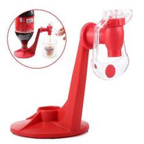 Dispenser Torneira Suporte Para Refrigerante Agua Suco Garrafa Pet Fizz Saver Serve Ja - Asotv