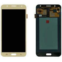 Display Frontal Touch Lcd Samsung Galaxy J7 Neo J701 Dourada Incell -