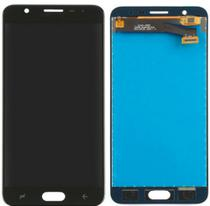 Display Frontal Touch Lcd Samsung Galaxy J7 Prime 2 preta G611 - Incell