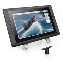 Display Interativo (mesa Grafica), Wacon, Cintiq, 22HD Pen - DTK2200 I - Wacom