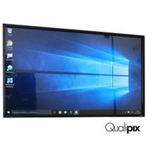 Display interativo qualipix 43 pol. -