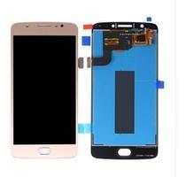 Display Lcd Tela Touch Completa Moto E4 Xt1763 Xt1762 - Dourada - Tecnologia em partes