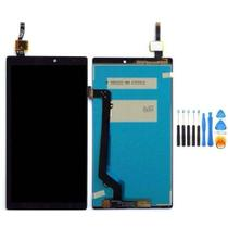 Display Lcd Tela Touch Frontal Lenovo Vibe C2 K10 K10a40