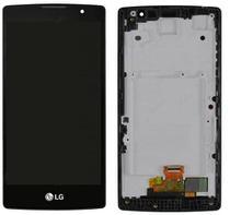 Display Lcd Tela Touch Lg Volt Tv H422tv H442f H422 Com Aro -