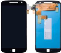 Display Lcd Tela Touch Moto G4 Plus Xt1640 Xt1644 5.5 - Motorola