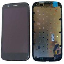 Display Lcd + Touch Motorola Moto G Xt1032 Xt1033