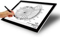 Display led para mesa digitalizadora huion light pad l45 -