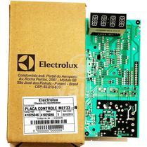 Display Placa Forno Microondas Mef33 70002530 70294570 - Electrolux