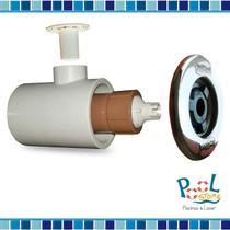 Dispositivo de Hidromassagem para Piscina Pratic Inox Sodramar -