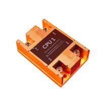Dissipador Heatsink CPU Dell M630 CPU1 p/n D4T8T -