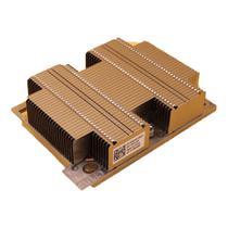 Dissipador Heatsink CPU Dell R440 R540 CPU1 p/n MRWK9 -