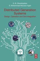 Distributed generation systems - Butterworth-Heineman