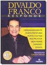 Divaldo franco responde   vol 01 - Intelitera