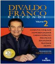 Divaldo Franco Responde - Vol 02 - Intelitera
