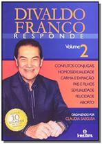 Divaldo Franco Responde - Vol.2 - Intelitera