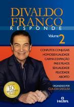 Divaldo Franco Responde - Vol. 2 - Intelitera