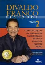 Divaldo franco responde - volume 2 - Intelitera