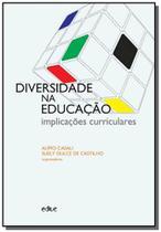 Divercidade na educacao - Educ - puc