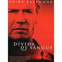 Dívida De Sangue  DVD - Warner