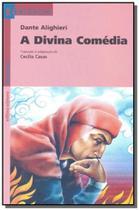 Divina comedia, a - colecao reencontro literatura - Scipione