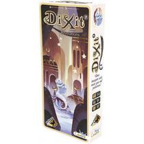 Dixit Revelations Expansão de Jogo de Tabuleiro Galapagos DIX007 -