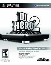 Dj Hero 2 - Ps3 - Activision