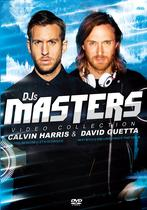 DJ MASTERS VIDEO COLLECTION - CALVIN HARRIS e DAVID GUETTA - Sm