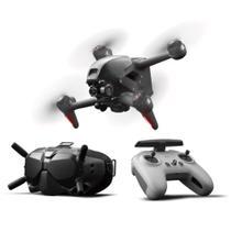 Dji fpv drone combo -