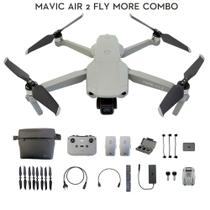 DJI Mavic Air 2 Fly More Combo -