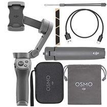 DJI Osmo Mobile 3 Combo Garantia DJI BR -