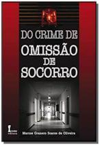 Do crime de omissao de socorro - Icone - Ícone