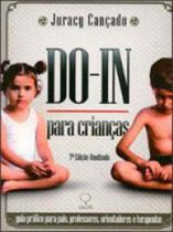 Do-in para crianças - guia pratico para pais,professores, o0rientadores e terapeutas - Ground