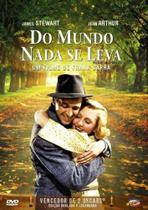 Do Mundo Nada Se Leva - Classicline (dvd) -