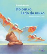 Do outro lado do muro - nova edição - Ed. do brasil