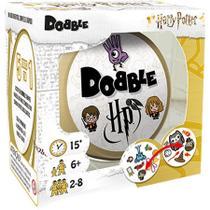 Dobble Harry Potter - Jogo de Cartas - Galápagos - GALAPAGOS