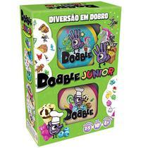 Dobble Junior - GALAPAGOS JOGOS
