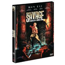 Doc Savage - O Homem de Bronze (DVD) - Empire Filmes