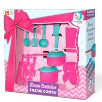 Doce Cozinha Faz de Conta Cardoso 2010 -