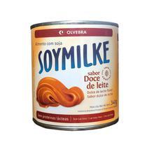 Doce de Leite lata 330gr - Soymilke -