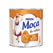 Doce de leite moça - Nestle - Nestlé