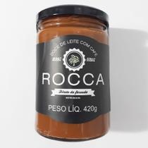 Doce De Leite Rocca 420g - Tradicional -
