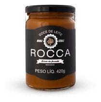 Doce de Leite Rocca Tradicional 420g -