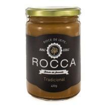 Doce de Leite Tradicional - Rocca - 420g -