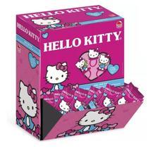Doce Pirulito Anel Pop Fun Hello Kitty Caixa com 32 Dtc 4304 -
